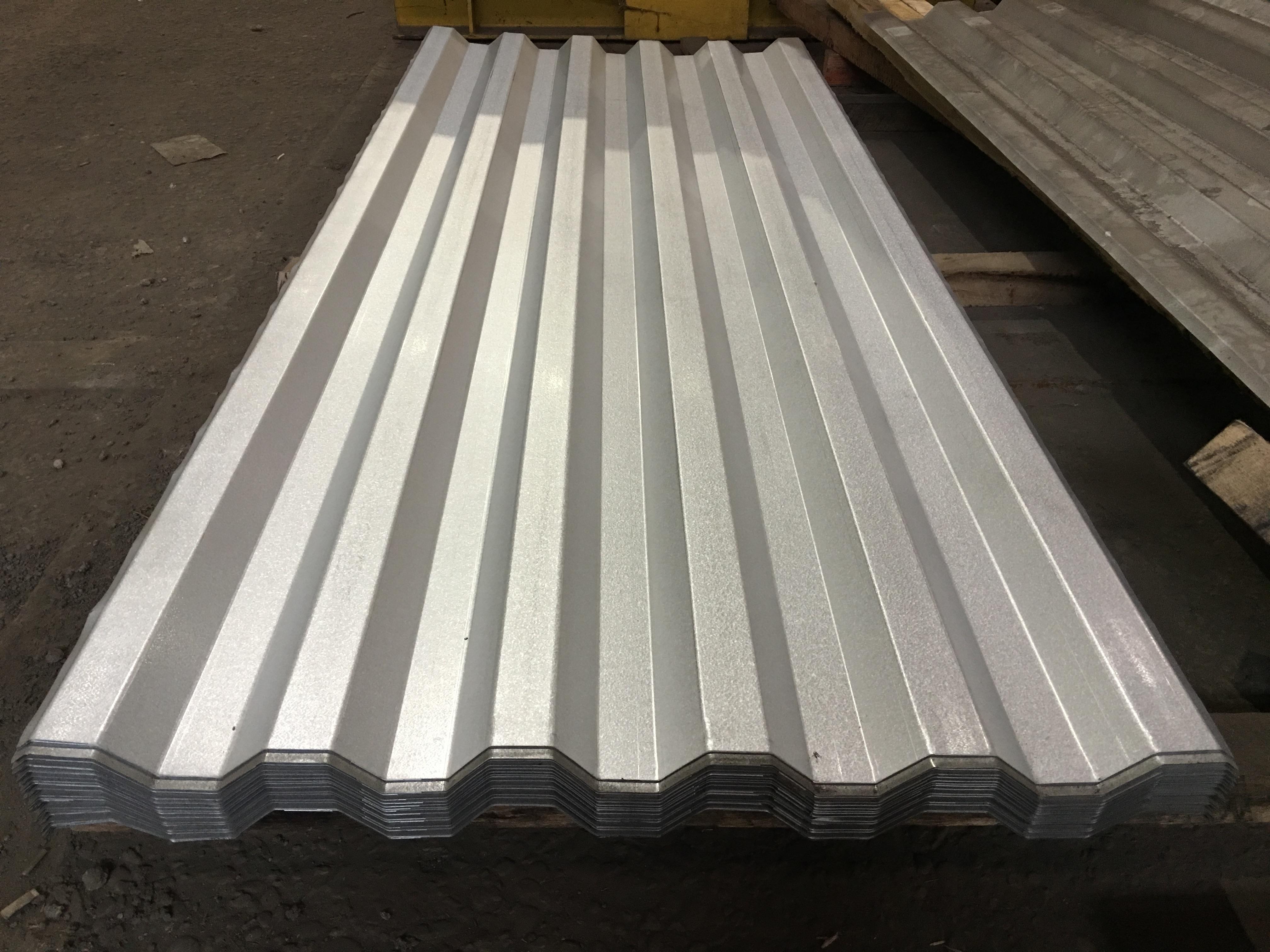 36 7 2 Decking Panel